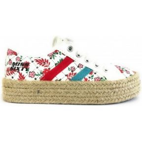 Xαμηλά Sneakers Miss Sixty S-21 SOOMS915 Flores