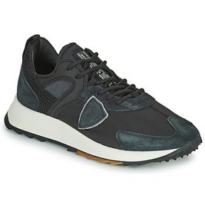 Xαμηλά Sneakers Philippe Model ROYALE LOW MAN ΣΤΕΛΕΧΟΣ: Δέρμα / ύφασμα & ΕΠΕΝΔΥΣΗ: Ύφασμα & ΕΣ. ΣΟΛΑ: Καουτσούκ & ΕΞ. ΣΟΛΑ: Καουτσούκ