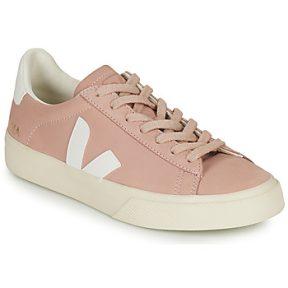 Xαμηλά Sneakers Veja CAMPO ΣΤΕΛΕΧΟΣ: καστόρι & ΕΠΕΝΔΥΣΗ: Συνθετικό & ΕΣ. ΣΟΛΑ: Συνθετικό και ύφασμα & ΕΞ. ΣΟΛΑ: Καουτσούκ