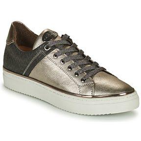 Xαμηλά Sneakers Adige QUENTIN2 V5 GALAXY ACERO ΣΤΕΛΕΧΟΣ: Δέρμα & ΕΠΕΝΔΥΣΗ: Δέρμα & ΕΣ. ΣΟΛΑ: Δέρμα & ΕΞ. ΣΟΛΑ: Καουτσούκ