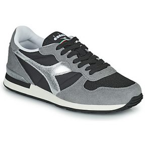 Xαμηλά Sneakers Diadora CAMARO METAL ΣΤΕΛΕΧΟΣ: Δέρμα / ύφασμα & ΕΠΕΝΔΥΣΗ: Ύφασμα & ΕΣ. ΣΟΛΑ: Ύφασμα & ΕΞ. ΣΟΛΑ: Καουτσούκ