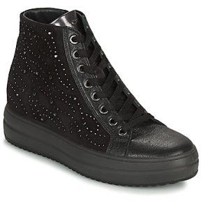 Ψηλά Sneakers IgI CO DONNA SHIRLEY