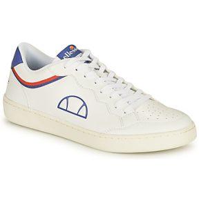 Xαμηλά Sneakers Ellesse ARCHIVIUM LTHR ΣΤΕΛΕΧΟΣ: Δέρμα & ΕΠΕΝΔΥΣΗ: Ύφασμα & ΕΣ. ΣΟΛΑ: Ύφασμα & ΕΞ. ΣΟΛΑ: Συνθετικό