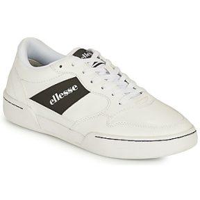Xαμηλά Sneakers Ellesse USTICA LTH AM ΣΤΕΛΕΧΟΣ: Δέρμα / ύφασμα & ΕΠΕΝΔΥΣΗ: Ύφασμα & ΕΣ. ΣΟΛΑ: Ύφασμα & ΕΞ. ΣΟΛΑ: Συνθετικό