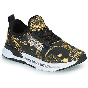 Xαμηλά Sneakers Versace Jeans Couture REMO ΣΤΕΛΕΧΟΣ: Συνθετικό & ΕΠΕΝΔΥΣΗ: Ύφασμα & ΕΣ. ΣΟΛΑ: Συνθετικό & ΕΞ. ΣΟΛΑ: Συνθετικό