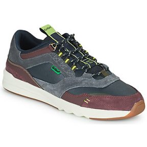 Xαμηλά Sneakers Kickers KOOLFLEX ΣΤΕΛΕΧΟΣ: Δέρμα και συνθετικό & ΕΠΕΝΔΥΣΗ: Ύφασμα & ΕΣ. ΣΟΛΑ: Ύφασμα & ΕΞ. ΣΟΛΑ: Καουτσούκ