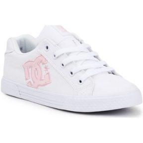 Xαμηλά Sneakers DC Shoes DC Chelsea ADJS300243-WPW