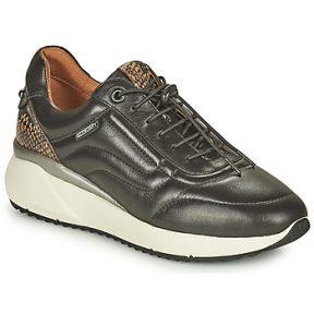 Xαμηλά Sneakers Pikolinos SELLA ΣΤΕΛΕΧΟΣ: Δέρμα & ΕΠΕΝΔΥΣΗ: Συνθετικό και ύφασμα & ΕΣ. ΣΟΛΑ: Δέρμα & ΕΞ. ΣΟΛΑ: Συνθετικό