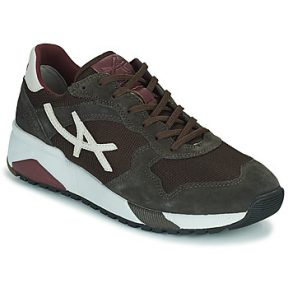 Xαμηλά Sneakers Allrounder by Mephisto SPEED ΣΤΕΛΕΧΟΣ: Ύφασμα & ΕΠΕΝΔΥΣΗ: Ύφασμα & ΕΣ. ΣΟΛΑ: Ύφασμα & ΕΞ. ΣΟΛΑ: Καουτσούκ