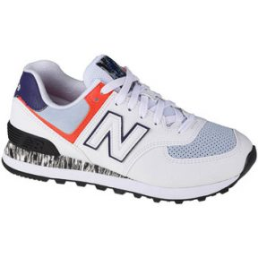 Xαμηλά Sneakers New Balance WL574CS2 [COMPOSITION_COMPLETE]