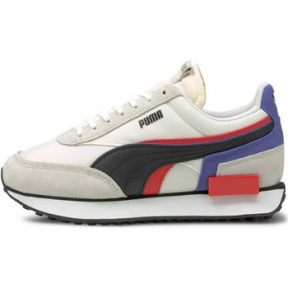 Xαμηλά Sneakers Puma Baskets future rider double [COMPOSITION_COMPLETE]