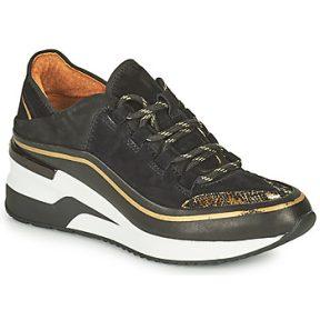 Xαμηλά Sneakers Mam'Zelle VANIO ΣΤΕΛΕΧΟΣ: Δέρμα & ΕΠΕΝΔΥΣΗ: Δέρμα & ΕΣ. ΣΟΛΑ: Δέρμα & ΕΞ. ΣΟΛΑ: Καουτσούκ