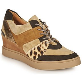 Xαμηλά Sneakers Mam'Zelle PERRY ΣΤΕΛΕΧΟΣ: Δέρμα & ΕΠΕΝΔΥΣΗ: Δέρμα & ΕΣ. ΣΟΛΑ: Δέρμα & ΕΞ. ΣΟΛΑ: Καουτσούκ