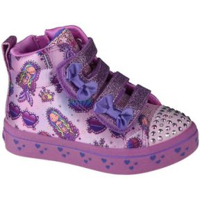 Ψηλά Sneakers Skechers Twi-Lites Mermaid Gems