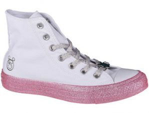 Xαμηλά Sneakers Converse X Miley Cyrus Chuck Taylor Hi All Star