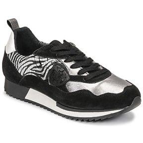 Xαμηλά Sneakers Philippe Morvan ROX ΣΤΕΛΕΧΟΣ: Δέρμα & ΕΠΕΝΔΥΣΗ: Δέρμα & ΕΣ. ΣΟΛΑ: Δέρμα & ΕΞ. ΣΟΛΑ: Καουτσούκ
