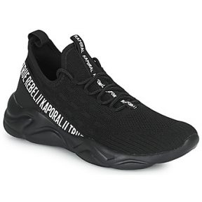 Xαμηλά Sneakers Kaporal DANTE ΣΤΕΛΕΧΟΣ: Ύφασμα & ΕΠΕΝΔΥΣΗ: Ύφασμα & ΕΣ. ΣΟΛΑ: Ύφασμα & ΕΞ. ΣΟΛΑ: Συνθετικό