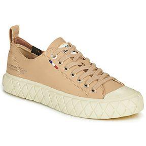 Xαμηλά Sneakers Palladium PALLA ACE ΣΤΕΛΕΧΟΣ: Δέρμα & ΕΠΕΝΔΥΣΗ: Ύφασμα & ΕΣ. ΣΟΛΑ: Ύφασμα & ΕΞ. ΣΟΛΑ: Καουτσούκ