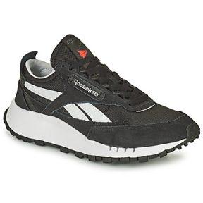 Xαμηλά Sneakers Reebok Classic CL LEGACY ΣΤΕΛΕΧΟΣ: Δέρμα / ύφασμα & ΕΠΕΝΔΥΣΗ: Ύφασμα & ΕΣ. ΣΟΛΑ: Ύφασμα & ΕΞ. ΣΟΛΑ: Καουτσούκ