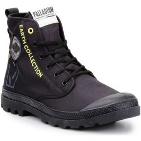 Ψηλά Sneakers Palladium Manufacture Pampa 77054-008-M