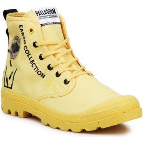 Ψηλά Sneakers Palladium Manufacture Pampa 77054-713-M