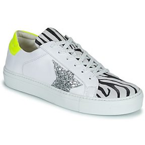 Xαμηλά Sneakers Betty London PANILLE ΣΤΕΛΕΧΟΣ: Δέρμα & ΕΠΕΝΔΥΣΗ: Δέρμα & ΕΣ. ΣΟΛΑ: Δέρμα & ΕΞ. ΣΟΛΑ: Καουτσούκ