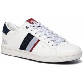 Xαμηλά Sneakers U.S Polo Assn. Icon1 4052S9/Y1 [COMPOSITION_COMPLETE]