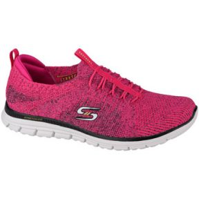 Xαμηλά Sneakers Skechers Luminate-She's Magnificent