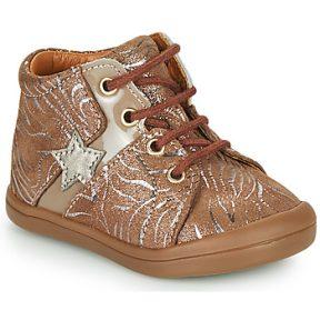 Ψηλά Sneakers GBB DUANA ΣΤΕΛΕΧΟΣ: Δέρμα και συνθετικό & ΕΠΕΝΔΥΣΗ: Δέρμα & ΕΣ. ΣΟΛΑ: Δέρμα & ΕΞ. ΣΟΛΑ: Καουτσούκ