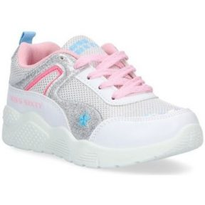 Xαμηλά Sneakers Miss Sixty S-21 74 MS925 Blanco