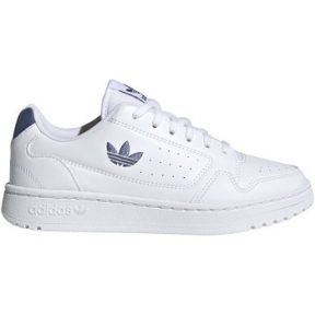 Xαμηλά Sneakers adidas Baskets enfant NY 90