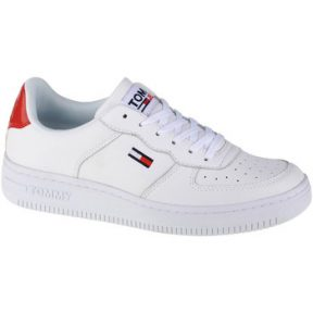 Xαμηλά Sneakers Tommy Hilfiger Jeans Essential Cupsole