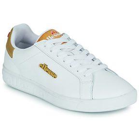 Xαμηλά Sneakers Ellesse CAMPO ΣΤΕΛΕΧΟΣ: Δέρμα και συνθετικό & ΕΠΕΝΔΥΣΗ: Ύφασμα & ΕΣ. ΣΟΛΑ: Ύφασμα & ΕΞ. ΣΟΛΑ: Συνθετικό