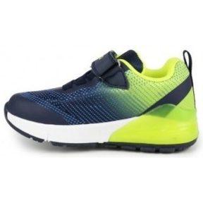 Xαμηλά Sneakers Chika 10 BOLIDO 01 Verde