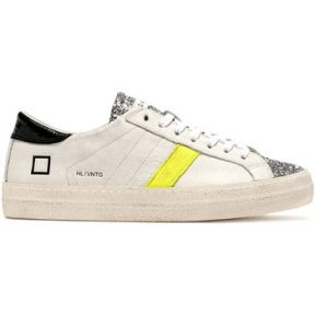 Xαμηλά Sneakers Date W341-HL-VC-WB