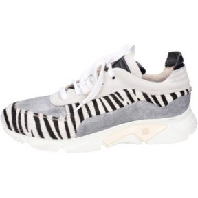 Xαμηλά Sneakers Moma Αθλητικά BH346