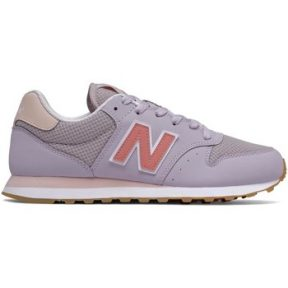 Xαμηλά Sneakers New Balance NBGW500BE1