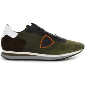 Xαμηλά Sneakers Philippe Model A10ITZLUW052
