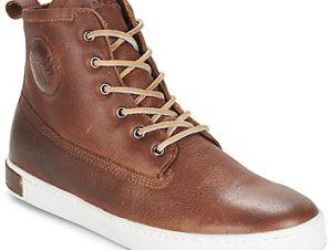 Ψηλά Sneakers Blackstone INCH WORKER ON FOXING FUR