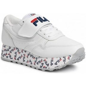 Xαμηλά Sneakers Fila ZAPATILLAS MUJER 1010772 [COMPOSITION_COMPLETE]