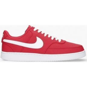 Xαμηλά Sneakers Nike Court Vision Low Canvas