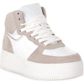 Ψηλά Sneakers Windsor Smith VANILLA THRIVE