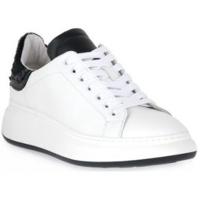 Xαμηλά Sneakers At Go GO 4610 GALAXY BIANCO