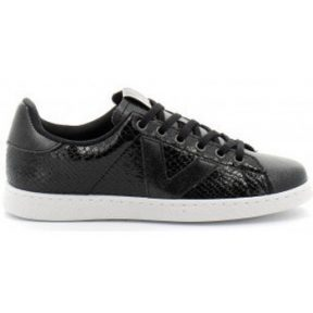 Xαμηλά Sneakers Victoria Chaussures femme tennis metal [COMPOSITION_COMPLETE]