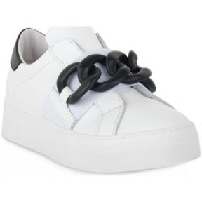 Xαμηλά Sneakers At Go GO 4693 GALAXY BIANCO