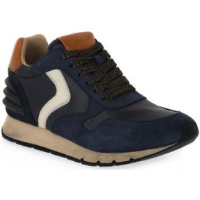 Xαμηλά Sneakers Voile Blanche LIAM POWER NAVY