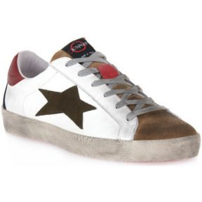 Xαμηλά Sneakers Ishikawa OKINAWA LOW STAR [COMPOSITION_COMPLETE]