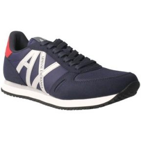 Xαμηλά Sneakers Armani – [COMPOSITION_COMPLETE]