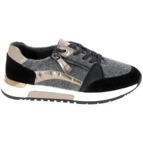 Xαμηλά Sneakers Jana Sneaker 23710 Noir [COMPOSITION_COMPLETE]
