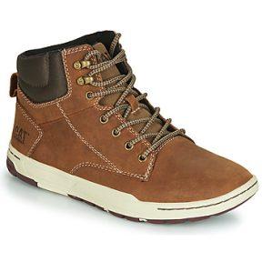 Ψηλά Sneakers Caterpillar COLFAX MID ΣΤΕΛΕΧΟΣ: Δέρμα & ΕΠΕΝΔΥΣΗ: Ύφασμα & ΕΣ. ΣΟΛΑ: Ύφασμα & ΕΞ. ΣΟΛΑ: Καουτσούκ